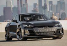 Audi e-tron GT concept 2