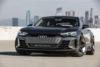 Audi e-tron GT concept Front 1