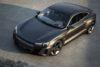 Audi e-tron GT concept Top