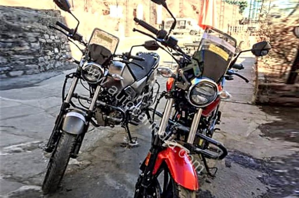 Hero-Xpulse-200T-spied-in-India-2