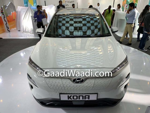 Hyundai Kona EV India Launch, Price, Specs, Features, Range, Interior, Booking 3 (Hyundai Kona EV Launch Date)