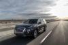 Hyundai Palisade SUV Front 1