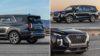 Hyundai Palisade SUV Revealed