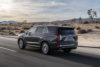 Hyundai Palisade SUV Running Shot