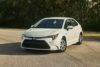 India-Bound 2019 Toyota Corolla Hybrid