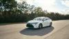 India-Bound 2019 Toyota Corolla Hybrid Front