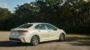 India-Bound 2019 Toyota Corolla Hybrid Rear 1