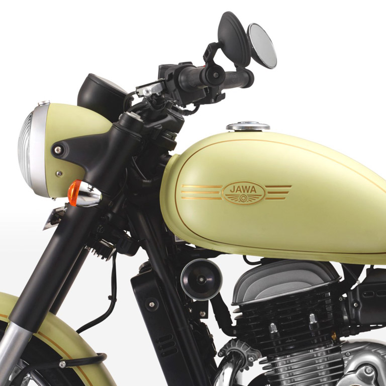 Pricing Engine: Meet The Entry-Level 'Jawa 42' Rivalling RE Classic 350