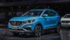 MG eZS India Launch, Price, Specs, Features, Interior, Range