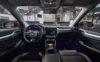 MG eZS India Launch, Price, Specs, Range, Interor, Features 3