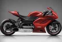 MTT Turbine Y2K Superbike