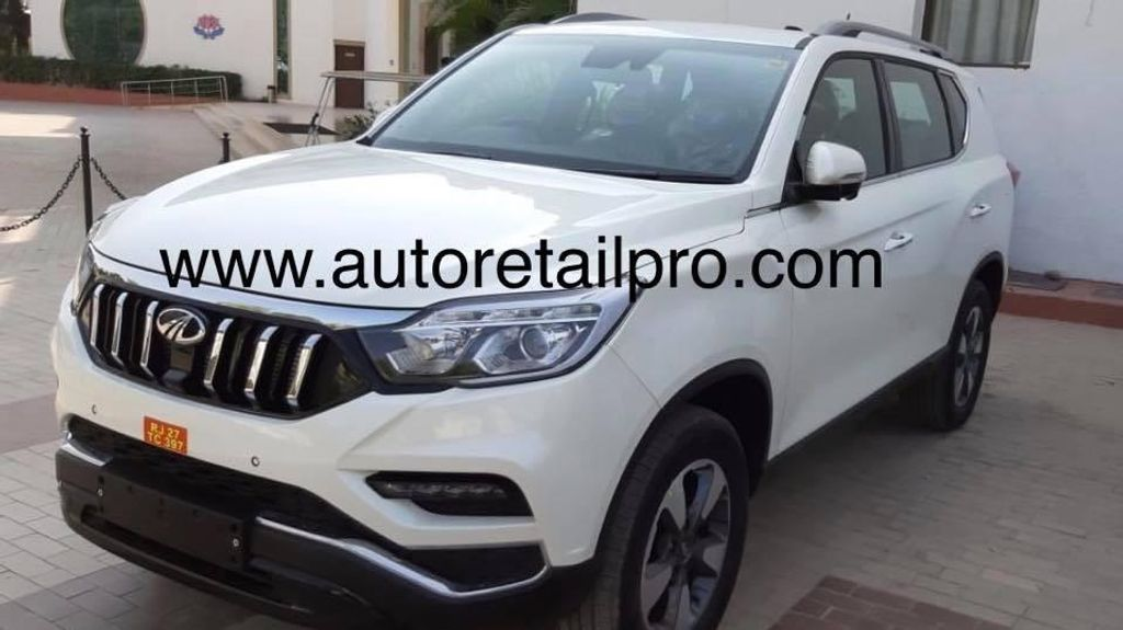 Mahindra-Alturas-spied-ahead-of-launch-1