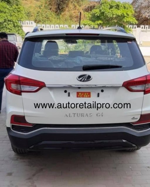 Mahindra-Alturas-spied-ahead-of-launch-2