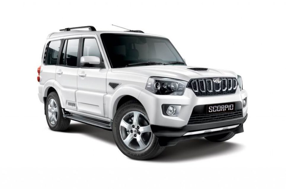 Mahindra December 2019 Sales Analysis – XUV300, XUV500, Bolero, Scorpio