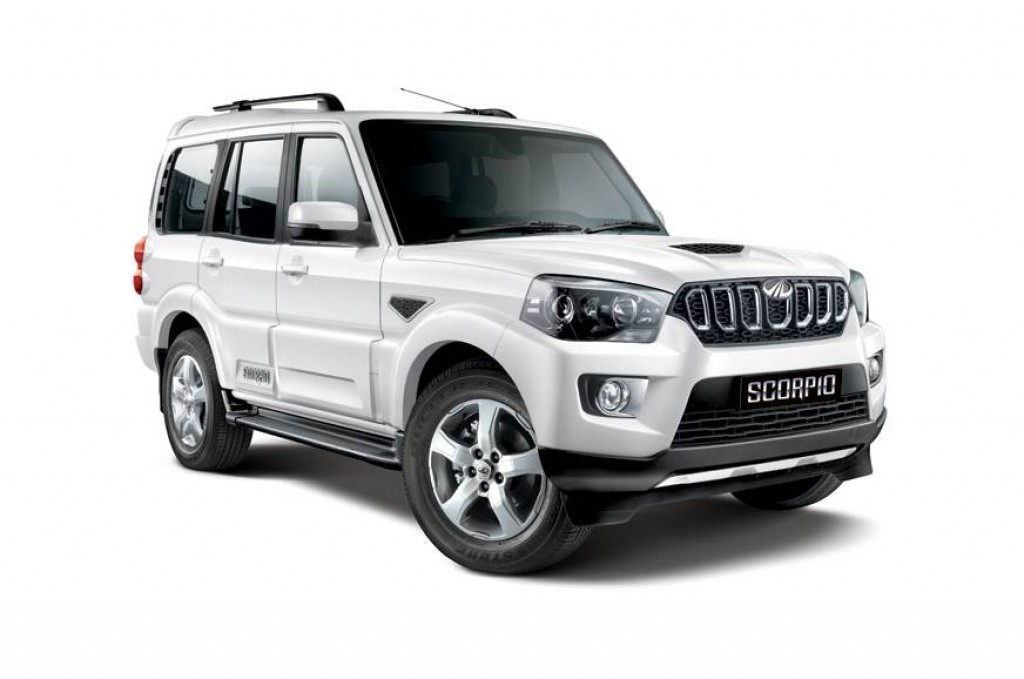 Mahindra-Scorpio-S9-variant-launched-in-India