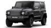 Modified Suzuki Jimny Damd Little D