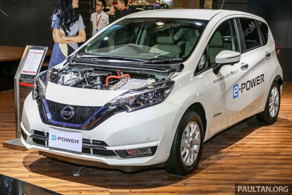 Nissan-Note-e-Power-at-KLIMS-2018-1