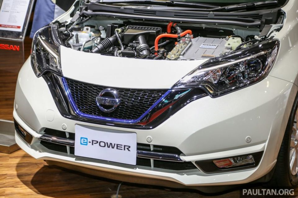 Nissan-Note-e-Power-at-KLIMS-2018-2