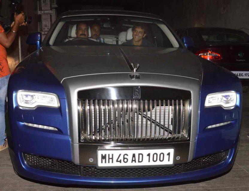 Rolls-Royce-Ghost-Series-II-Hrithik-Roshan
