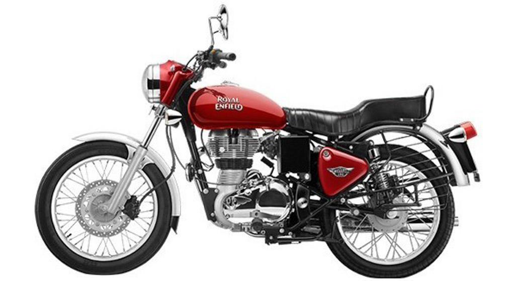 Royal-Enfield-Bullet-350-Rear-Disc