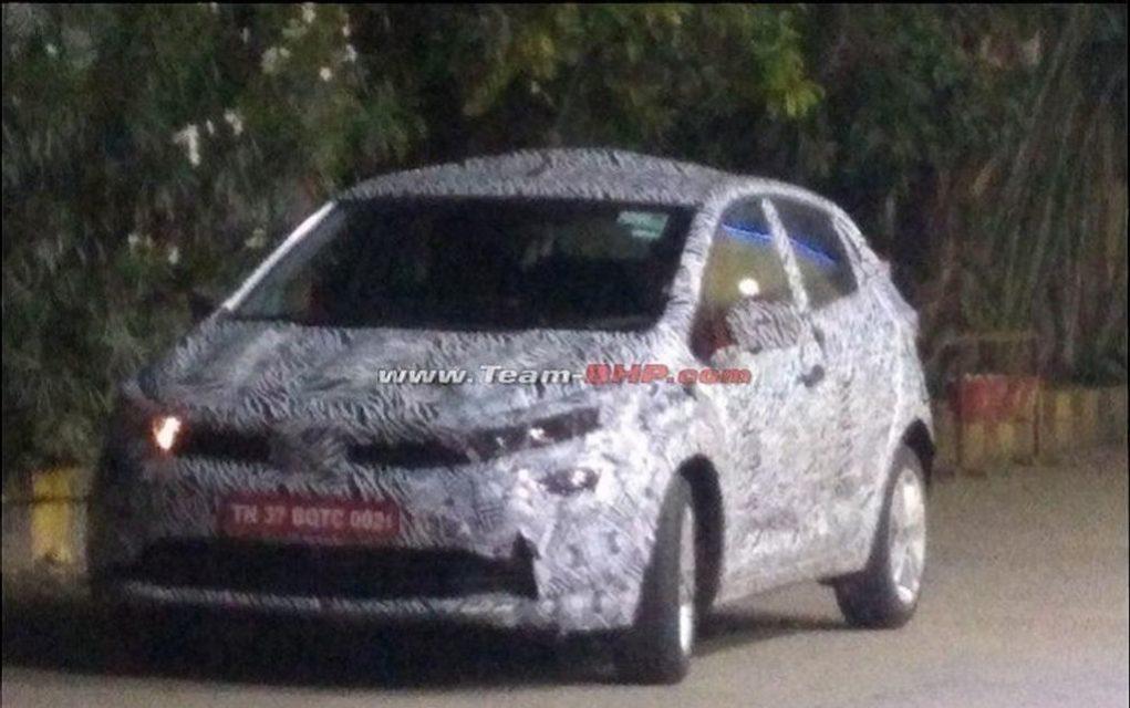 Tata-45-X-premium-hatchback-spied-again-1