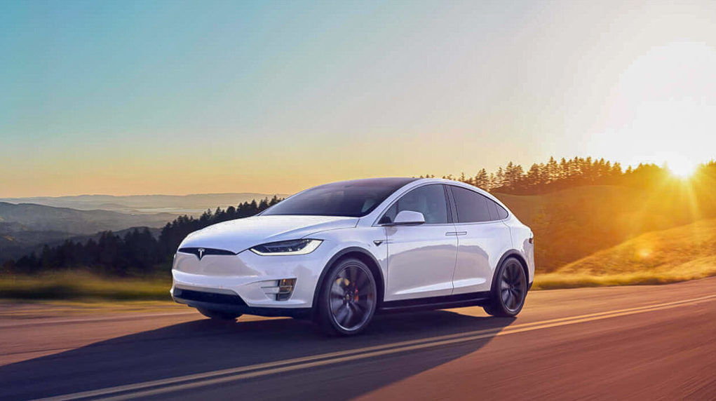 Tesla Vehicles Impossible To Be Stolen_