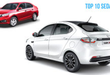Top 10 Selling Sedans In October 2018 In India
