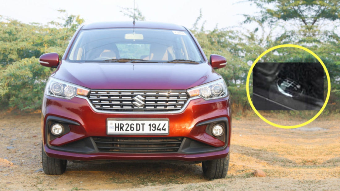 Maruti Suzuki Ertiga To Get 1 5 L Diesel Engine Late Next Year