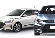 hyundai maruti upcoming cars