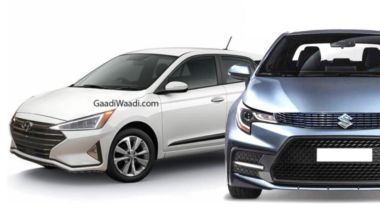 10 Upcoming Cars From Maruti Suzuki And Hyundai