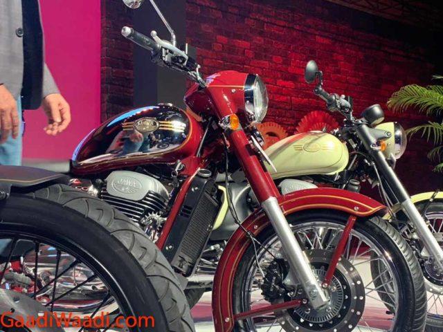 jawa india 300 cc roadster 3