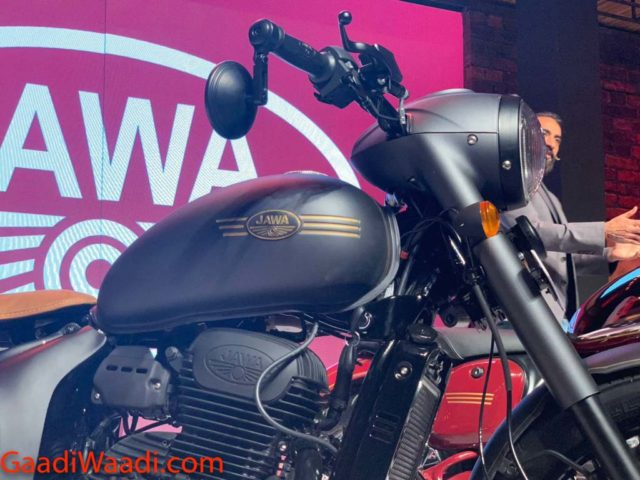 jawa perak india launch, price, engine, specs, mileage, features 2