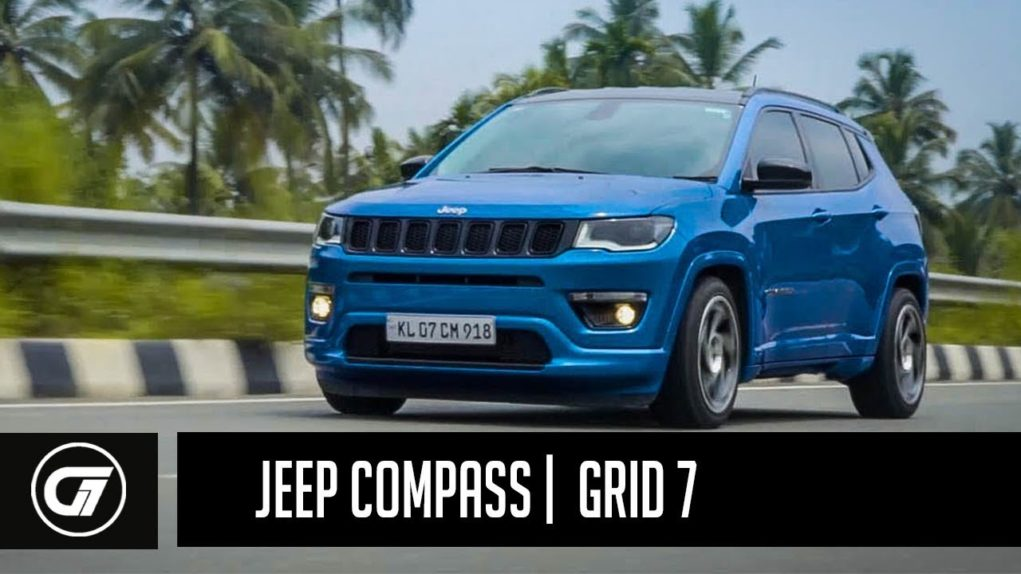 jeep compass grid 7