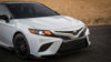 toyota camry trd front