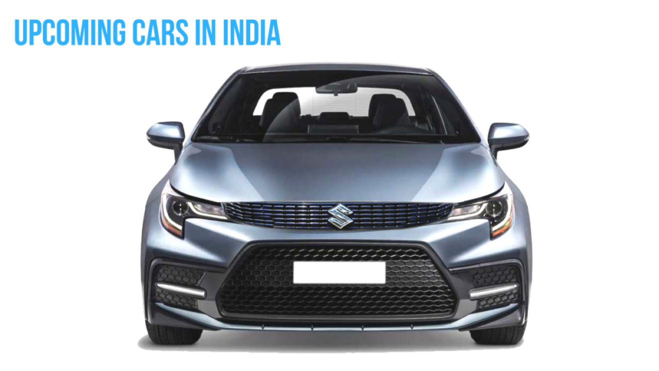 Upcoming Cars In India Over 25 New Cars Coming