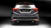 2019 Honda HR-V Sport Rear