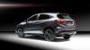 2019 Honda HR-V Sport Side