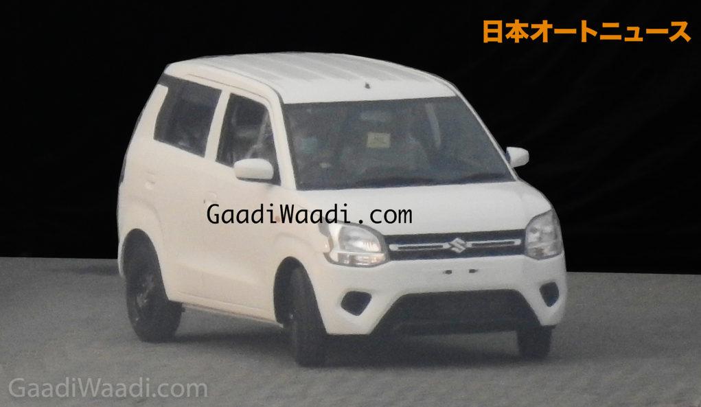 2019 maruti wagon r pics front gaadiwaadi.jpg