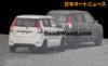 2019 maruti wagon r pics rear gaadiwaadi