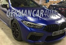 BMW-M8-Competition-Spied-Undisguised-1