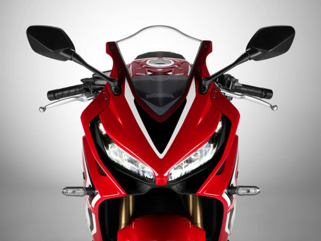 Honda CBR650R India Launch, Price, Specs, Features, Booking, Performance 4