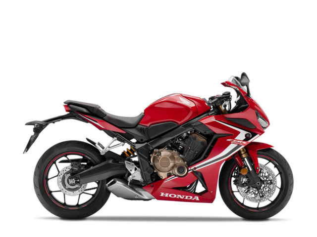 Honda CBR650R India Launch, Price, Specs, Features, Booking, Performance 6
