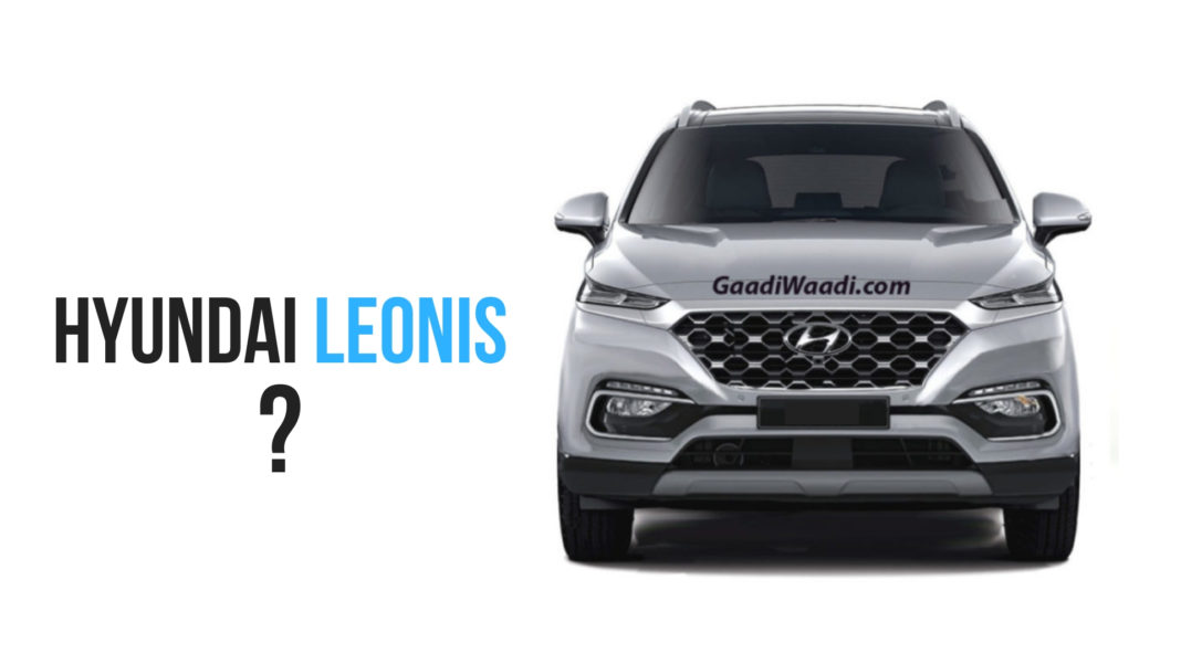 Hyundai Leonis