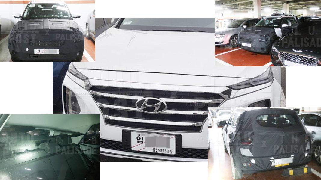 Hyundai Styx (QXi)