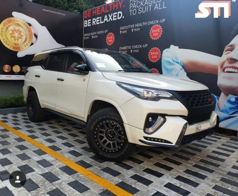 India-top-modified-Toyota-Fortuner-3