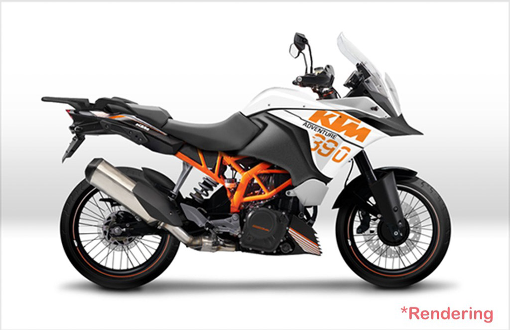KTM 390 Adventure Spied India Launch, Price, Specs, Features, Mileage, Booking, Rivals_