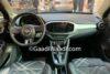 MG 3 Hatchback Interior