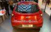 MG 3 Hatchback Rear