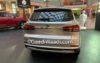 MG RX5 SUV iNDIA