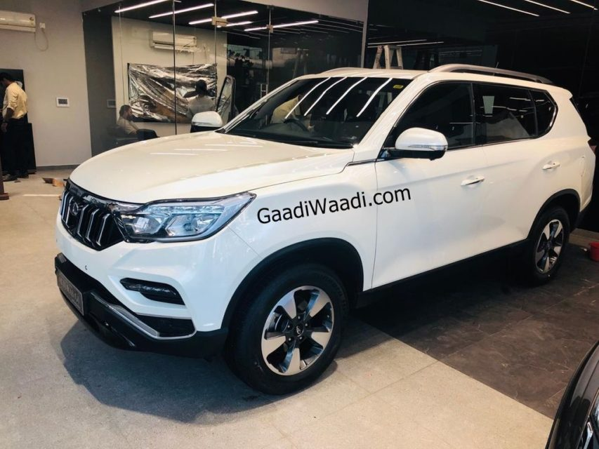 Mahindra-Alturas-delivery-begins-in-India